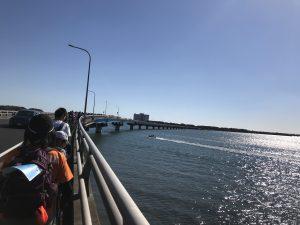 浜名湖ウオーク・フェスタ2018に参加してきました!!